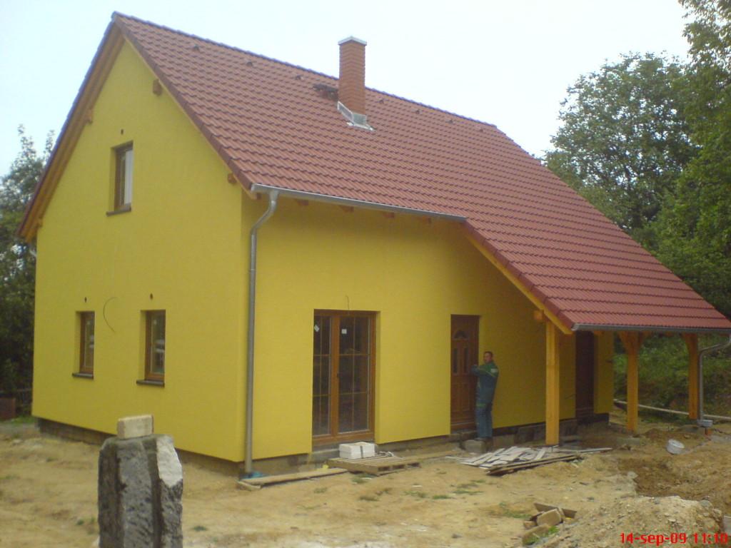 2009 Doxy, ČR