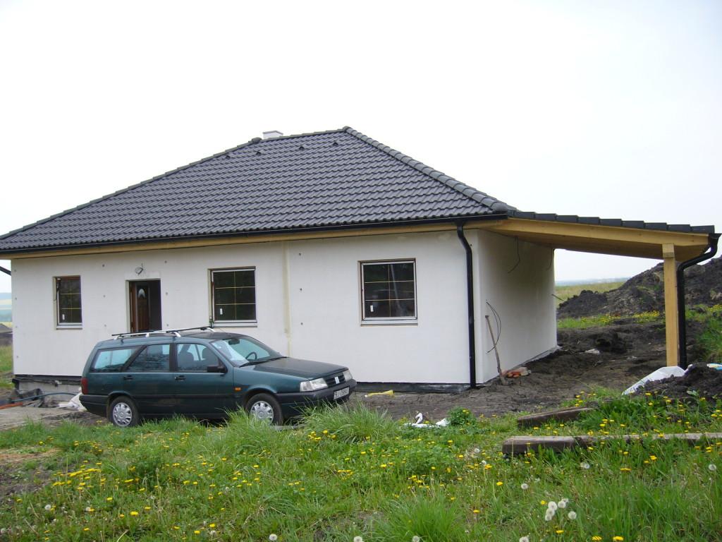 Neprevacka, ČR