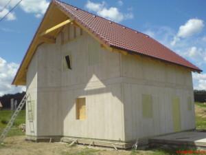 Vranovice, ČR
